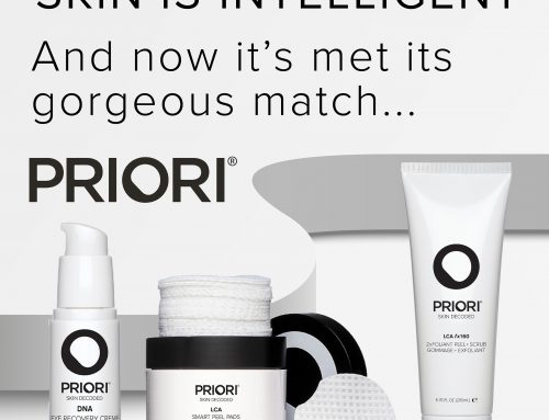 Dermapure appointed exclusive distributor of PRIORI in the UK