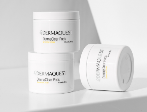 Are you prone to breakouts and blocked pores?